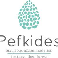Pefkides final logo final color